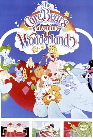 Image The Care Bears Adventure in Wonderland