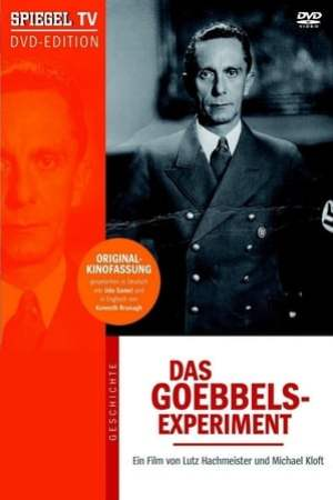 Image The Goebbels Experiment