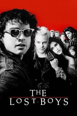 Image The Lost Boys