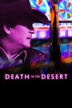 Image Death in the Desert