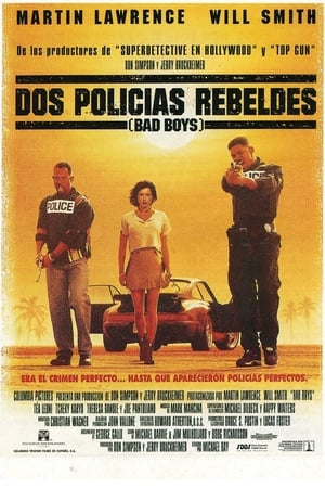 Ver Online Bad Boys: Dos policías rebeldes