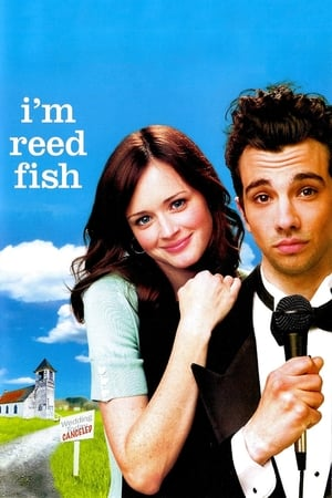 Image I'm Reed Fish