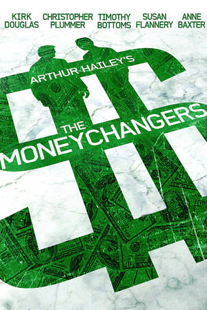 Poster Arthur Hailey's The Moneychangers 1976