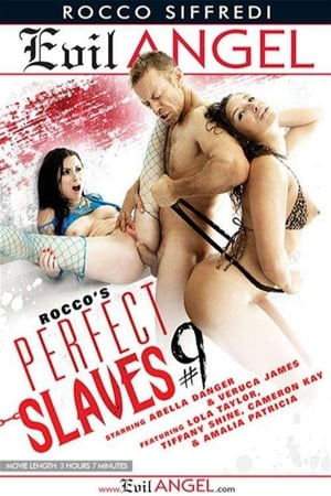 Image Rocco's Perfect Slaves 9