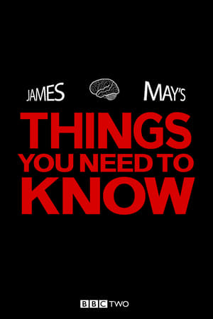 Image James May's Things You Need To Know