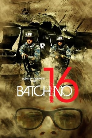 Batch No. 16