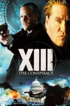 Image XIII: The Movie