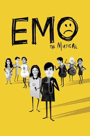 Image EMO the Musical