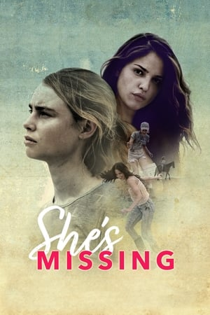 Image She's Missing