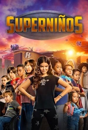 Ver Online Superheroicos