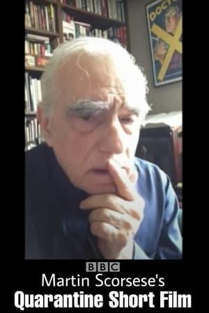Martin Scorsese's Quarantine Short Film