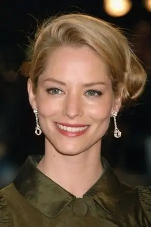 Image Sienna Guillory