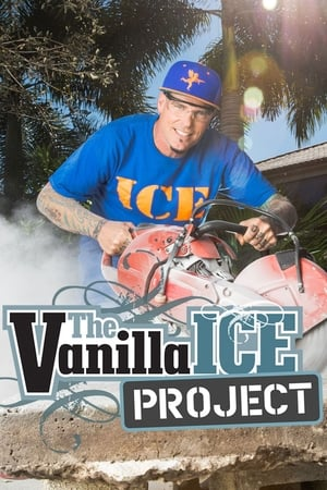 Image The Vanilla Ice Project