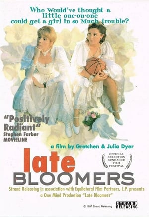 Image Late Bloomers
