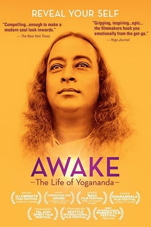 Image Awake: The Life of Yogananda