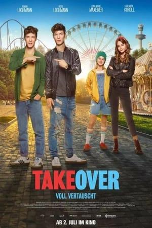 Ver Online Takeover