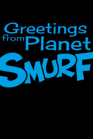 Image Greetings from Planet Smurf