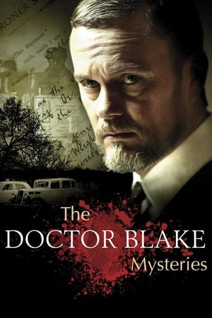 Image The Doctor Blake Mysteries