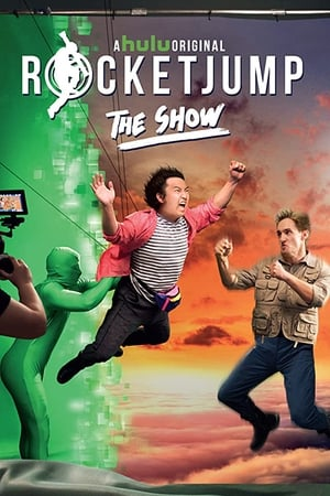 Image RocketJump: The Show