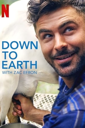 Image Down to Earth with Zac Efron