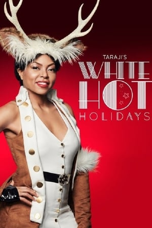 Image Taraji's White Hot Holiday Special