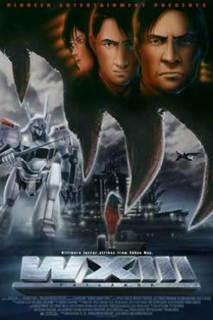 Image WXIII: Patlabor The Movie 3