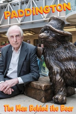 Image Paddington: The Man Behind the Bear
