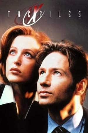 Image The Making of 'The X Files: Fight the Future'
