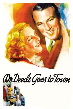 Image Mr. Deeds Goes to Town