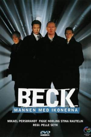 Image Beck 02 - The Man with the Icons