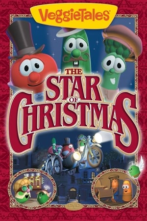 Image VeggieTales: The Star of Christmas