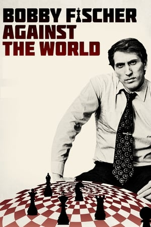 Image Bobby Fischer Against the World