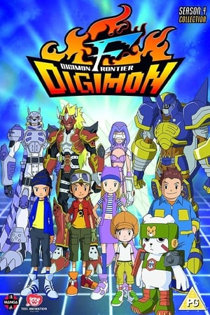 Image Digimon Frontier