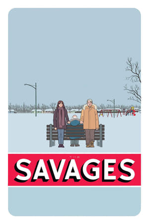 Image The Savages