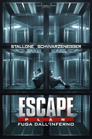 Image Escape Plan - Fuga dall'inferno