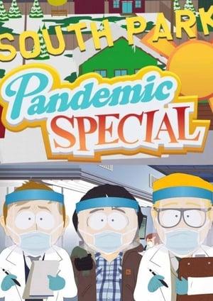 Ver Online South Park: Especial de Pandemia