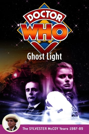 Image Doctor Who: Ghost Light