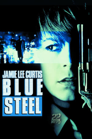 Poster Blue Steel 1990