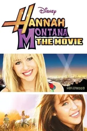Image Hannah Montana: The Movie