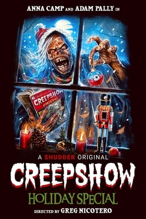 Poster A Creepshow Holiday Special 2020