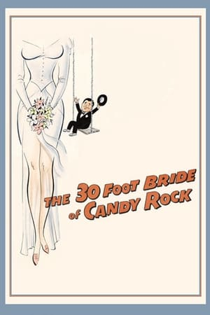 Image The 30 Foot Bride of Candy Rock