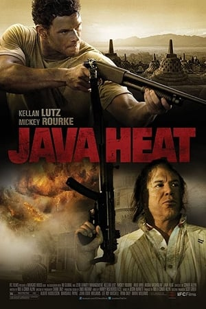 Image Java Heat