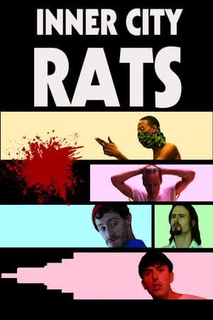 Ver Online Inner City Rats