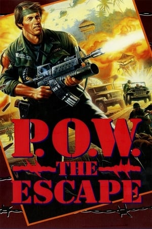 Image P.O.W. The Escape