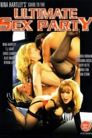Image Nina Hartley's Guide to the Ultimate Sex Party