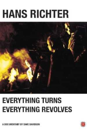 Image Hans Richter: Everything Turns, Everything Revolves