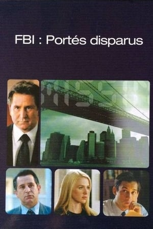 Image FBI Portés Disparus