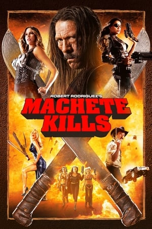 Image Machete Kills