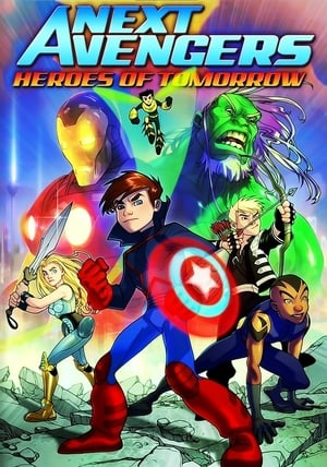 Image Next Avengers: Heroes of Tomorrow