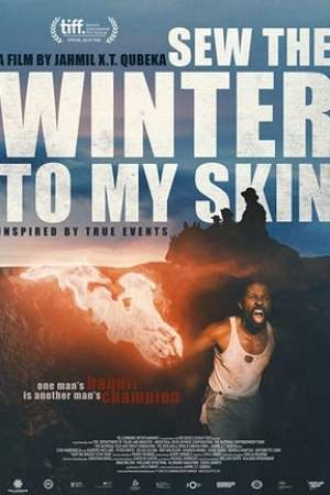 Poster Sew the Winter to My Skin 2018